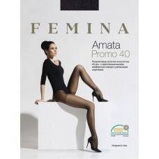 Колготки FEMINA Amata Promo 40den 3-M NERO