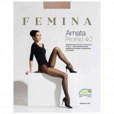Колготки FEMINA Amata Promo 40den 5-XL SCALA