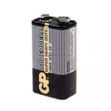 Батарейка GP Supercell 1604S 6F22