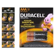 Duracell LR03 new BL*12