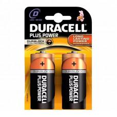 Duracell LR20 PLUS BL2