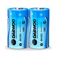 Cолевая батарейка Daewoo R20