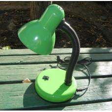Настольный светильник СТАРТ CT02 зеленый