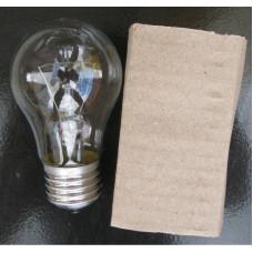 Лампа накаливания 75 Вт 100шт