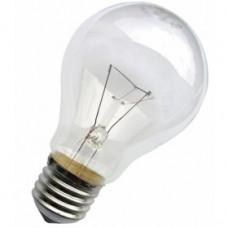 Лампа накаливания 75Вт 154 шт