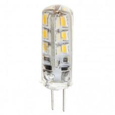 Лампа светодиодная G4 3,5W 4000K 12V