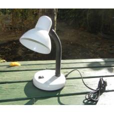 Настольный светильник СТАРТ CT02 белый