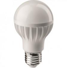 Светодиодная лампа LED A60 – 10W/220V/4000K/E27